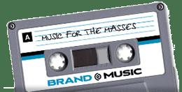 Brand Music