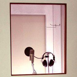 Modular Sound Booths
