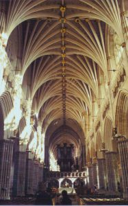Exeter Nave