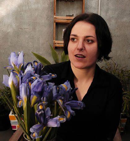 Liz Stringer