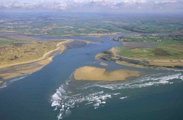 Taw and Torridge Estuary