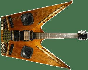 Angel Guitar
